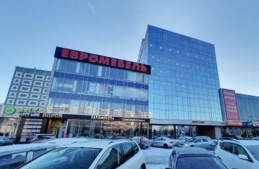Аренда коммерческой недвижимости челны Аренда офиса 40 кв Снежная улица
